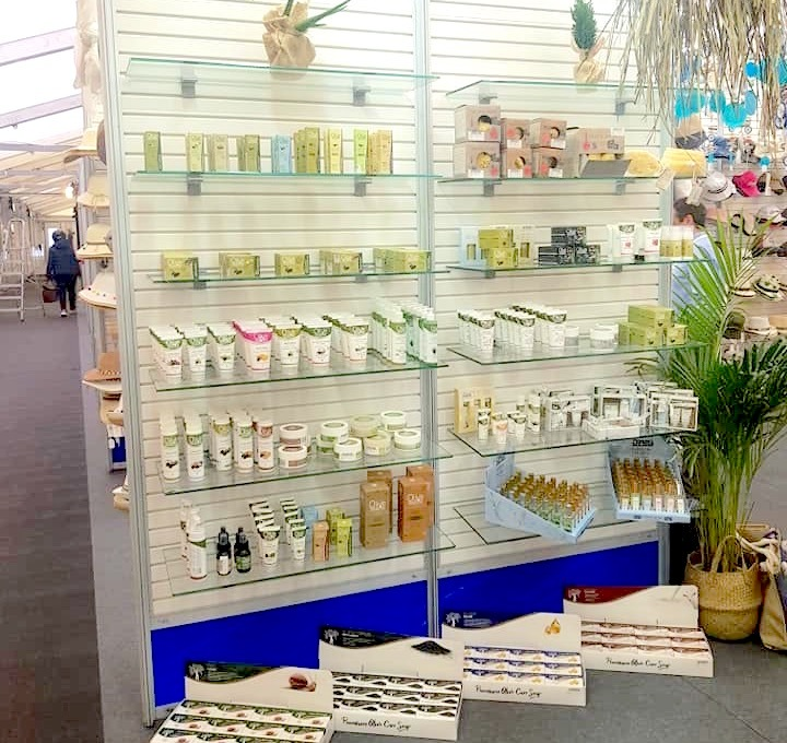 cosmetics_summer_items_exhibition_thessaloniki_minoanlife